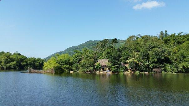 Thung Nai, Peace, Vietnam