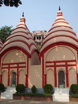 Dhakeshwari National Temple, Hindu Temple