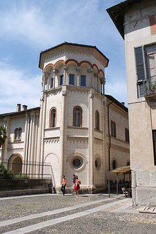 Pavia, Century, 2giugno