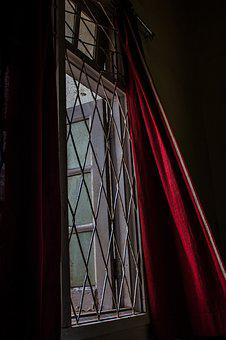Window, Old, Vintage, Glass, Home, Wood, House, Wooden