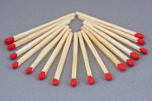 Match, Red, In Addition, Series, Beautiful, Burn, Ali