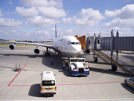 Aircraft, Airport, Flyer, Aviation, Flying Machine
