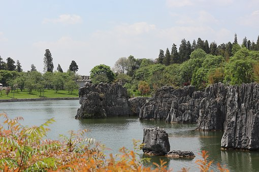 Ashima, Landscape, Natural Landscape