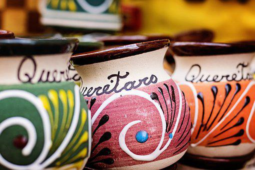 Mexico, Traditions, Traditional, Mexican, Design
