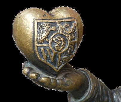 Heart, Hand, Wroclaw, Marketplace, Dwarf, Gnome, Kobold
