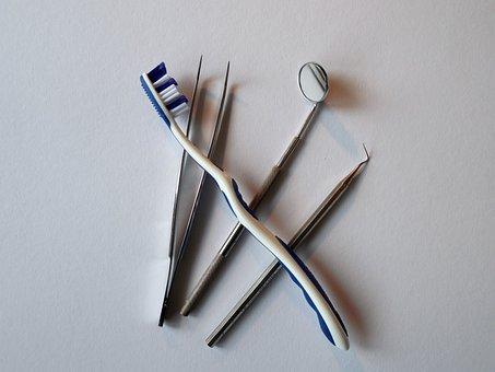 Dentist, Toothbrush, Dental Care, Hygiene, Dentistry