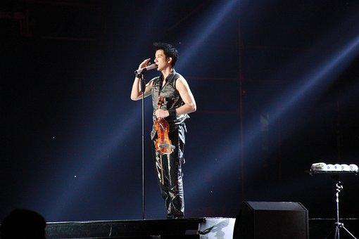 Concert, Lee Hom, Nest, Display, Site, Singer, Soffit