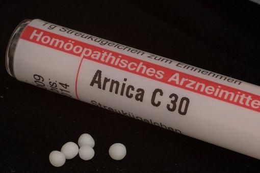Homeopathy, Globuli, Naturopaths, Alternative Therapy