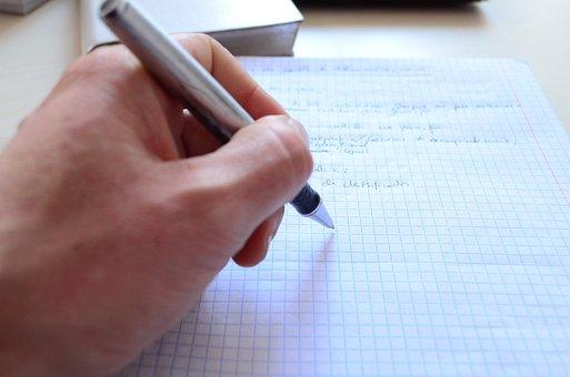 Form, Pen, Document, Writing, Application, Letter