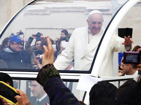 Pope Francis, Rome, Religion, Catholic, Catholicism