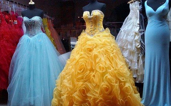 Dress, Ball, Clothing, Princess, Prom Dress, Social