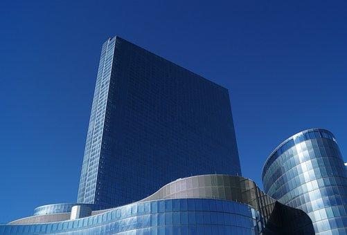 Atlantic City, Revel, Casino, Boardwalk, New Jersey