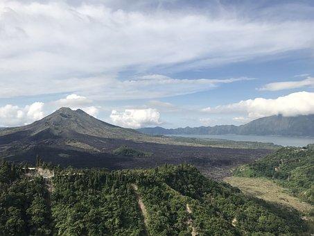 Bali, Kintamani, Kintamanee