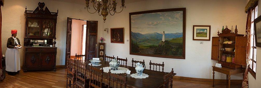 Ambato, Tungurahua, Park