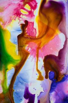 Abstract, Art, Detail, Abstract Art, Modern Art