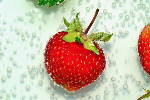Strawberries, Fruits, Red, Fruit, Sweet, Delicious, Eat
