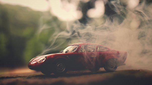Miniature, Cars, Photography
