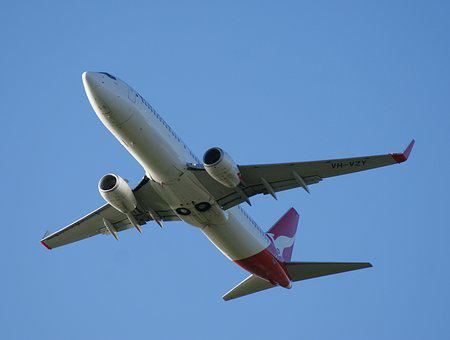 Aeroplane, Aircraft, Jetplane