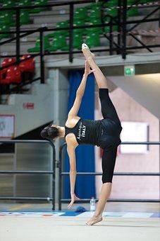 Athlete, Sport, Athletic Preparation, Workout