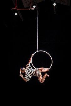 Aerial Hoop, Circus, Circus Aerial Hoop, Hoop, Aerial