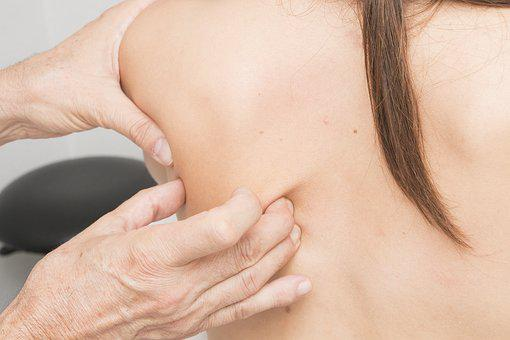 Massage, Handling, Therapies, Back, Hands, Masoterapia