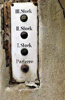 Bell, Ring, Bimmeln, Sound, Old Bell, Door Bell, Lapsed