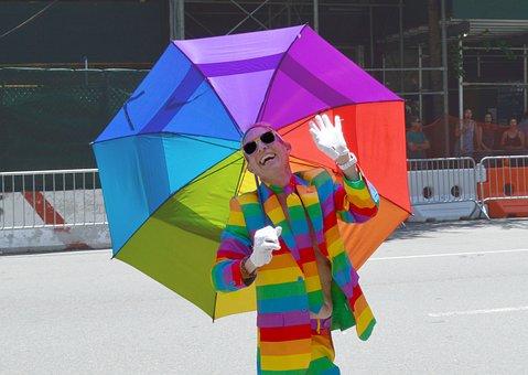 Rainbow, Lgbt, Pride, Lgbtq, Homosexual, Symbol, Gay