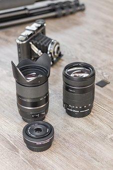 Cameras, Photographer, Photograph, Lenses, 300mm