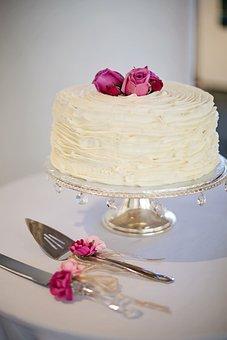 Cake, Birthday, Bridal, Wedding, Fancy, Birthday Cake