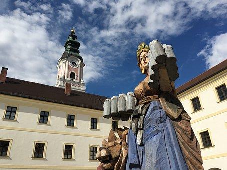 Aldersbach, Monastery, Brewery, Bavaria, Beer