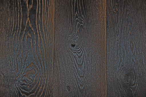 French Oak, Burnt Wood, Floor, Flooring, Wood, Burnt