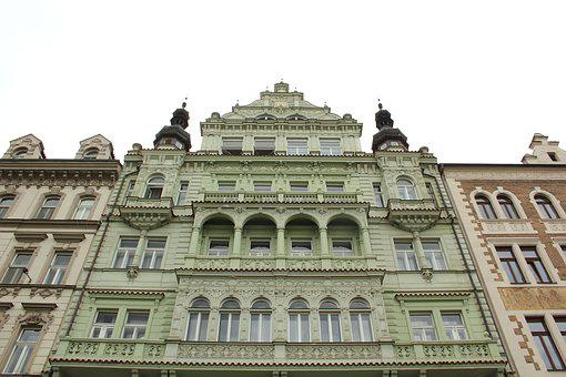 Prague, Checz Republic, Europe, Praha, Architecture