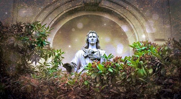 Jesus, Statue, Figure, Religion, Holy, Faith