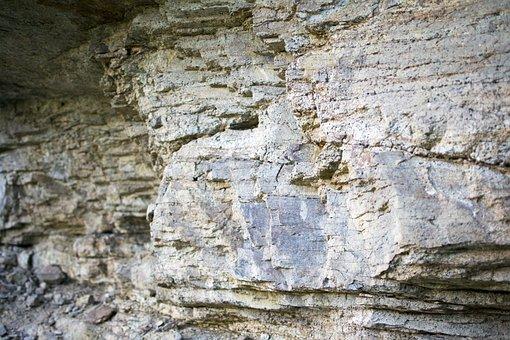 Rock, Texture, Grunge, Pattern, Rough, Surface, Gray