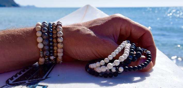Jewelry, Trends, Corsican, Craft, Fact Has The Hand