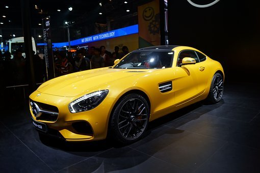 Car, Sportscar, Mercedes, Super Car, Future Car