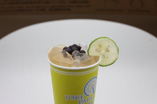 Love Jade, Pearl, Lemon Three Brothers, Cold Drink