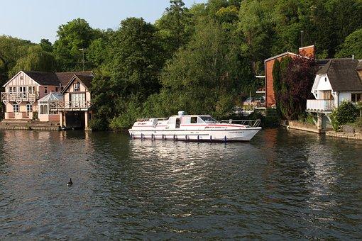 Boats, Rios, Henley