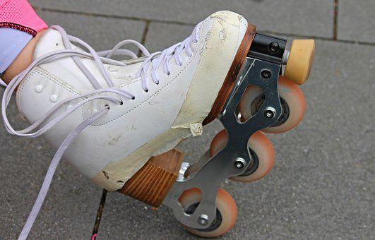 Inliner, Skating, Inline Skating, Sport, Leisure