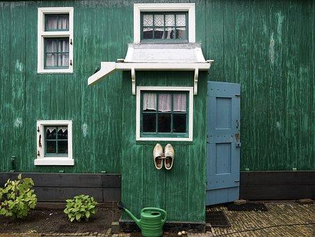 Holland, Museum, Netherlands, Building