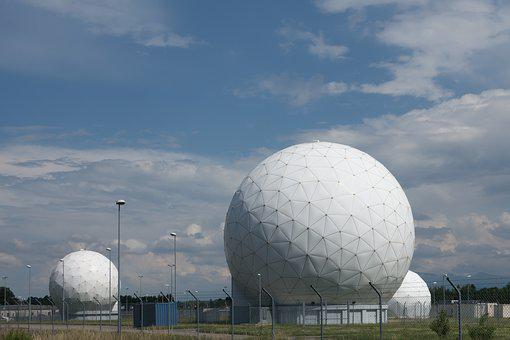 Radar, Wireless Technology, Signals