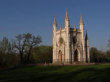 Architecture, Church, Famous Place, Outdoors, England
