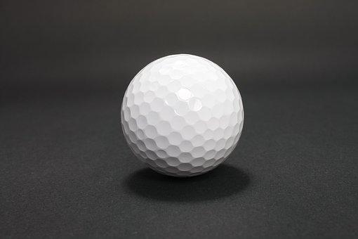 Golf, Ball, Golf Balls