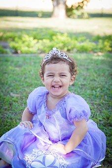 Disney, Princess Sofia, Child