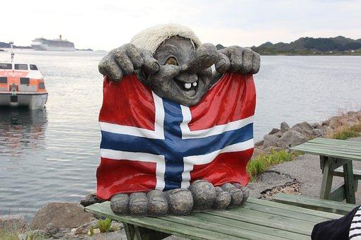 Nordkapp, Lofoten, Cruise, Norway