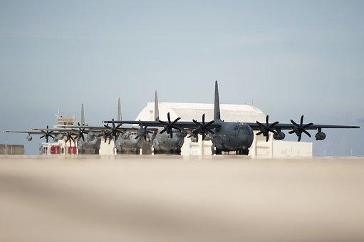 Mc-130j Commando Ii, Special Operation Forces