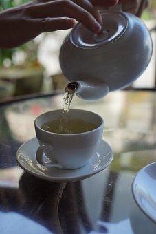 Tee, Tea Bags, Hot Water, Drink, Teacup, Enjoy