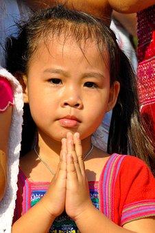 Thai People, Karen, Unity