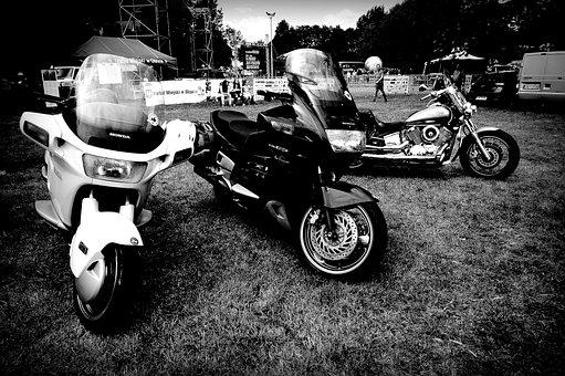 Motorcycles, Meetup, Two-wheeled Vehicle, Weekend