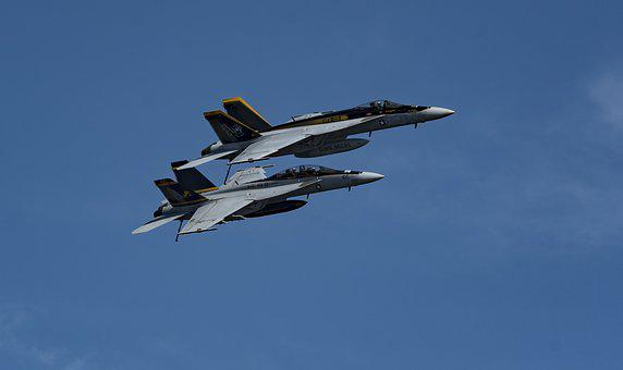 F A-18e Super Hornet, F A-18f Super Hornet
